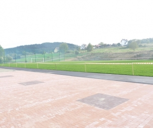 Kompleks Sportowy KS Luboń